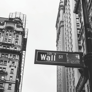 Wallstreet, Foto: Chris Li / Unsplash